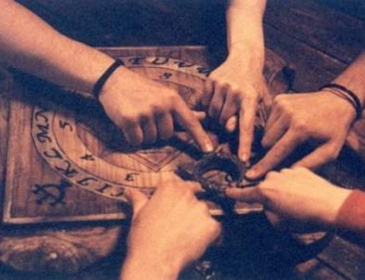 The Dark History of the Ouija Board