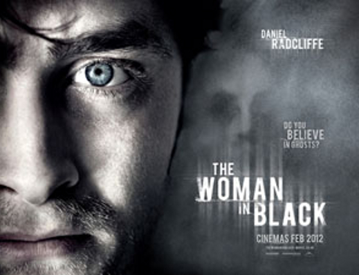 The Woman in Black -A Review